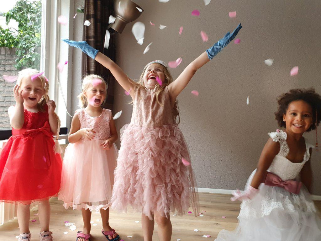 Kinderfeestje hengelo, Prinsessenfeest Hengelo, prinses, feestje, hengelo, almelo, enschede, kind, jarig, verjaardag.